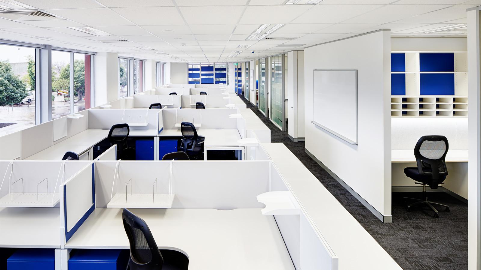Department CPFS Midland Interior Design Portfolio CHRISTOU
